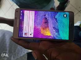Samsung Galaxy Note4 Quick sale