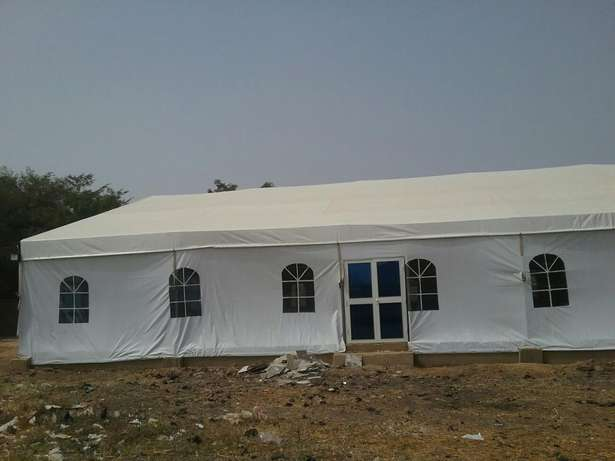 Purchase your party tent from K C E Ventures Nig Ltd Alimosho - image 4