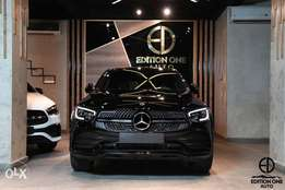 GLC 300 4MATIC – Coupe 2021
