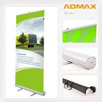 Roll up Banners At great prices Cash on delivery