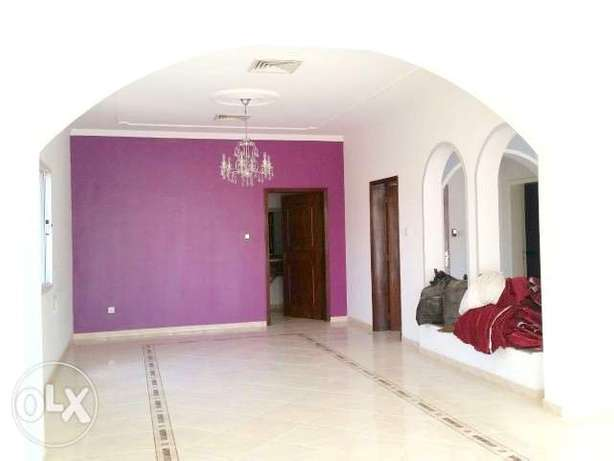 Unfurnished Spacious Villa With Private Pool ( Ref No:ZJM7)