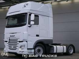 DAF Xf 460 Ssc - For Import