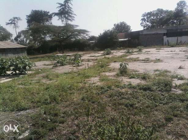 1/4 acre plot for sale located 30m from kiserian rongai road Kiserian - image 4