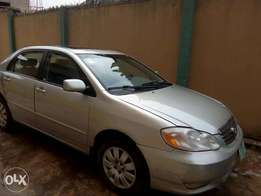 Super clean Registered 2003 Toyota Corolla Clean leather Interior