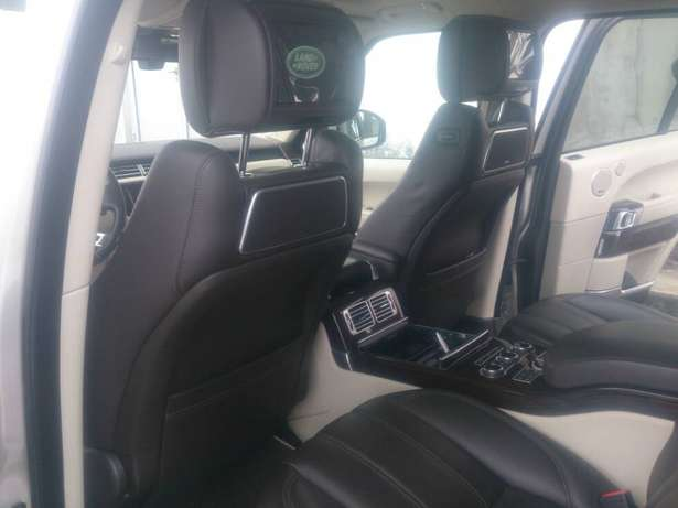 2014 Range Rover Autobiography in PHC Port Harcourt - image 3