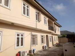 Clean 4 Bedroom Duplex + BQ at Lekki