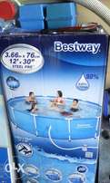 Kids Swimming pool for sale 3.66mx76cm