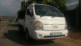 2008 hyundai h100 2.6diesel in a very good condition ! A must view!