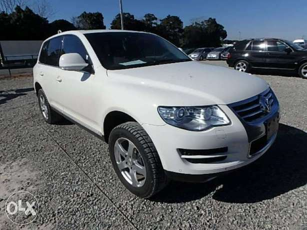 X-MAS Offer for volkswagen Toureg At a Dealers price Majengo - image 1