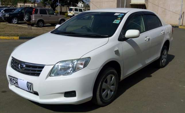 Toyota axio 2009 model for 1.130M only South C - image 6