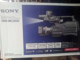 Sony camcorder video recoder