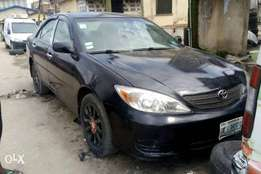 used toyota carmy 2003 for sale