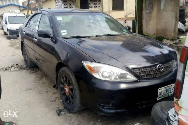 used toyota carmy 2003 for sale Surulere - image 1