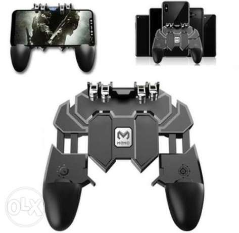 New mobile Controller double fingers delivery all over lebanon