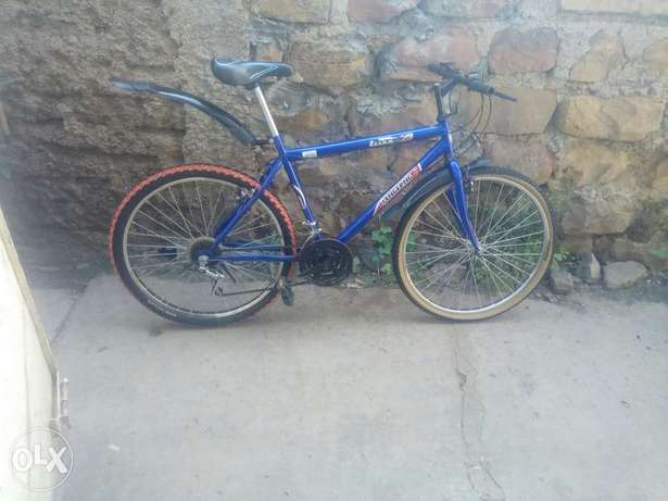 Bicycle Kisumu CBD - image 2