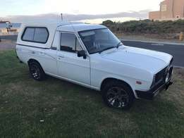 Nissan 1400 in a very good condition for sale