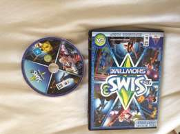 Sims3 Showtime expansion pack (still available)