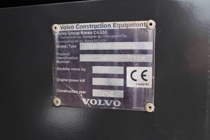 Volvo Ec 380 D L - 2012 - image 13