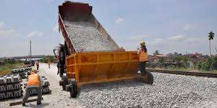 Supply of ballast,chippings,quarry dust,stones,river sand,rock sand Ruaka - image 5