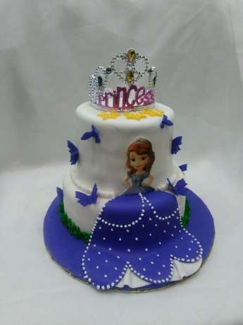 3D CAKES, Special occassions, corporate functions, you name Nairobi CBD - image 8