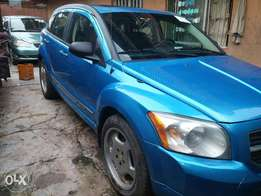 DODGE CALIBER '08 Model, In Perfect Working Condition