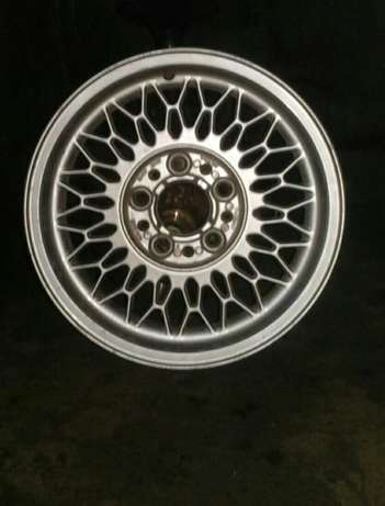 BMW rims for sale Florida - image 1