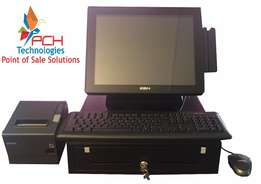 XPOS755 Touch Screen Point of Sale System