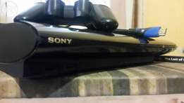 Slimline ps3 500 gig console forsale isipingo beach