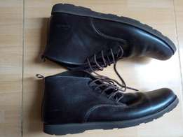 Clark's shoe still very clean size43and44