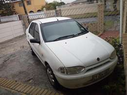Fiat Siena 1.2 mpi 2004 on special sale R34500