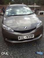 Toyota Wish 2010 for sale