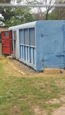 container in a great condition Thaba Nchu - image 1