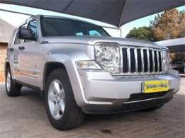 2010 JEEP CHEROKEE 2.8 Limited