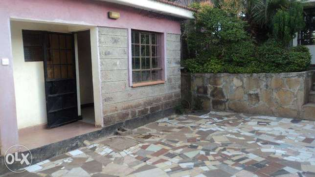 Four Bedroom Town House with a savant Quarters to let In Ngong Ngong Township - image 8