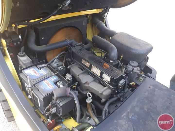 Yale Td25vx - 2005 - image 9