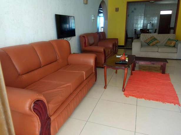 4 BD Holiday Apartment One Block From The Beach. Nyali - image 5