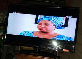 """Tvc Led Tv 32""""/ Full HD 1080 for Quick Sale"""