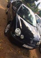 2005 Volkswagen Polo Classic Manual