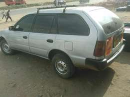 Quick Sale Toyota DX 102-In good condition can trade-in with a pickup