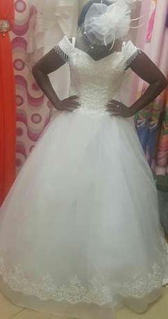 Imported wedding gowns Nairobi CBD - image 3