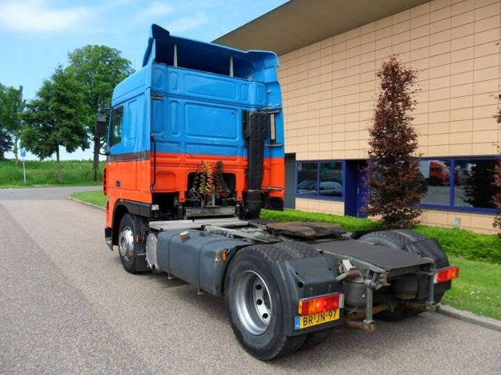 DAF Xf 430 Pk - 2005 - image 2