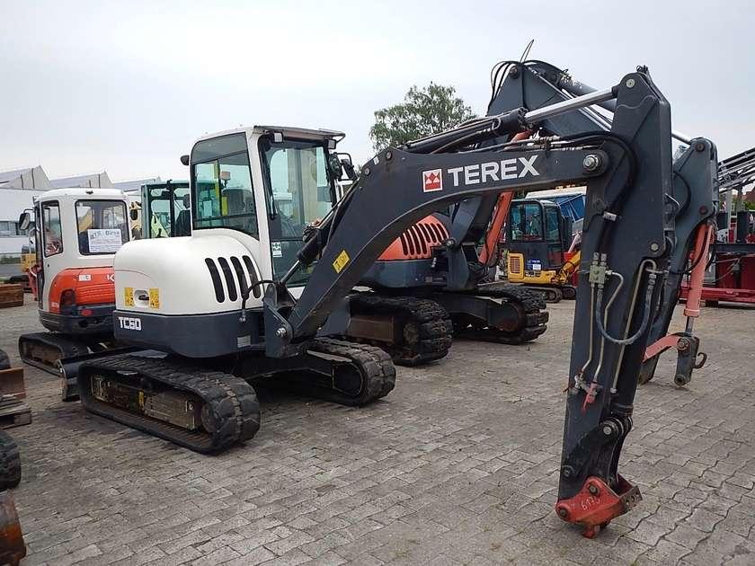 Terex TC60 - 2012 - image 2