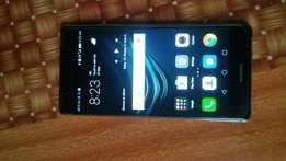 Huawei P9, 32gb. brand new condition.