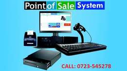 POS,Supermarket pos,Chemists Pos,Point of Sale,QuickBooks setup