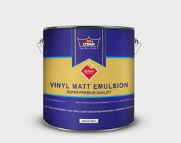 Crown Vinyl Matt with Teflon Surface Protector