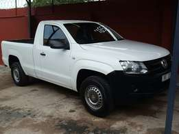 Volkswagen Amarok 2.0 diesel for sale