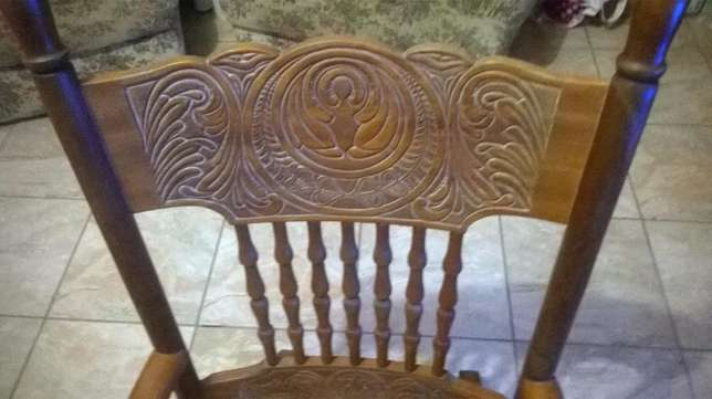 Furniture items for sale Bluff - image 2