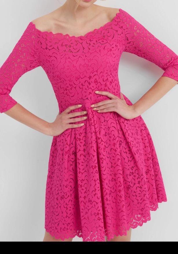 2c5403219c1e Krajkové šaty Orsay - Dámská móda - 11360558