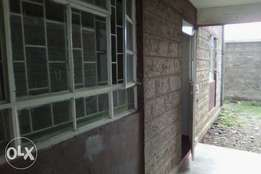 Affordable Two Bedroom House Just after Kobil Petrol Station