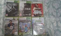 Xbox 360 games for Sell or trade for xbox one games